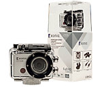 Caméra d'action König CSACW100 1 920 x 1 080 Pixels Noir, argenté