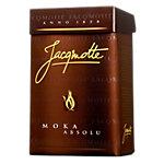 Café moulu Jacqmotte Moka Absolu 12 x 250 g
