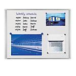 Tableau blanc Legamaster Dynamic 200 x 100 cm