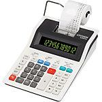 Calculatrice de bureau Citizen 520DPA 12 chiffres Multicouleur