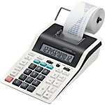 Calculatrice Citizen CX32N 12 chiffres Blanc