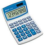 Calculatrice de poche Ibico 210X 12 chiffres Multicouleur