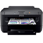 Imprimante jet d'encre Epson WorkForce WF 7110DTW
