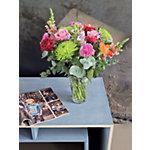 Bouquets de fleurs Bunchmakers Assortiment de couleurs