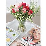 Bouquets de fleurs Bunchmakers Rose