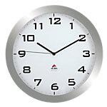 Horloge murale Alba Horissimo Argenté 38 cm