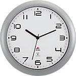 Horloge murale radio pilotée Alba HORNEWRC M 30 cm