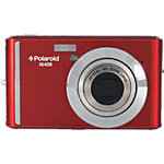 Appareil photo numérique Polaroid iS426 16 Mégapixels Rouge