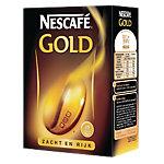 Sticks de café soluble Nescafé Gold 25 Unités