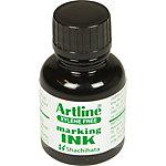Encre de recharge Artline Marking Noir 20 ml