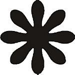 Perforatrice déco à coin Safetool Fleur