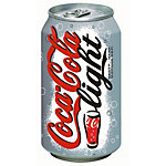 Boisson gazeuse Coca Cola Light 30x