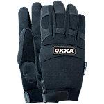 Gants Oxxa Thermo Synthétique Taille L Noir 2 Unités