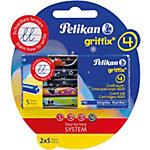 Recharge stylo plume Pelikan Griffix