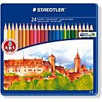 Crayons de couleur STAEDTLER 0