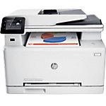 Imprimante multifonction 4 en 1 HP Laserjet Pro MFP M277dw