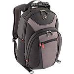 Sac à dos pour PC portable Wenger Gigabyte Polyester Noir 45 x 11 x 38 cm
