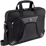 Sacoche pour PC portable Wenger Administrator Polyester Noir 45 x 37 x 24 cm