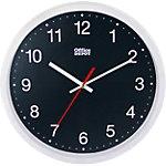 Horloge murale Blanc 31,5 x 31,5 x 5 cm