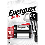 Piles Energizer Photo Lithium 2CR5 2CR5