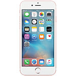 Apple iPhone 6S 16 Go Or rosé