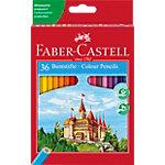 Crayons de couleur Faber Castell Ecopencils Assortiment 36 Unités