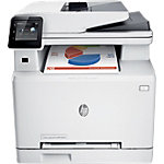 Imprimante laser couleur multifonction 3 en 1 HP LaserJet Pro M274n