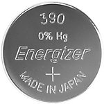 Pile bouton Energizer Miniatures 389