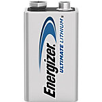 Batterie Energizer Lithium Standard 9V