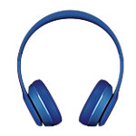 Casque audio Apple Solo Beats Bleu