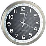 Horloge murale radio pilotée TechnoLine WT8970 Gris