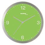 Horloge murale TechnoLine WT9000 vert