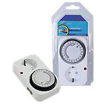 Minuteur Valueline 96 Switch prises