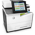 Imprimante multifonction HP PageWide Enterprise Color MFP 586dn