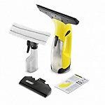 Lave vitres électrique Kärcher WV 2 Noir, jaune