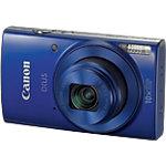 Appareil photo numérique Canon Ixus 180 20.5 Mégapixels Bleu