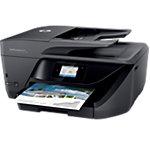 Imprimante jet d'encre 4 en 1 HP OfficeJet Pro 6970