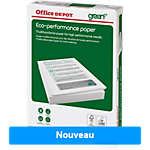 Papier Office Depot Eco Performance A4 75 g
