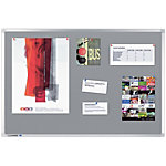 Tableaux d'affichage professionnel Legamaster Tableau en liège linoléum 120 x 90 cm Unités