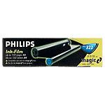 Ruban D'origine Philips PFA322 Noir