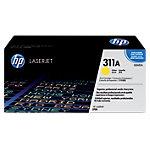 Toner HP D'origine 311A Jaune Q2682A