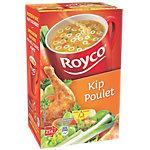 Soupe Royco Poulet Classique 25 Unités