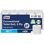 Tork Toilettenpapier Advanced 3  lagig Pack 30