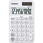 Casio Taschenrechner SL 310UC WE Weiss