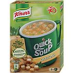 Knorr Suppe Croûtons 3 x 34 g
