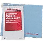 Office Depot Mikrofaser Reinigungstuch   Stück