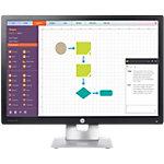 HP LCD Monitor EliteDisplay E242 61 cm (24