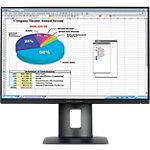HP IPS Monitor Z24N 61 cm (24