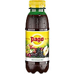 Pago Fruchtsaft Multivitamin Rot 12 Flaschen à 330 ml