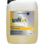 Andy Allzweckreiniger Zitrone Professionel 10 l
